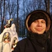 Алексей Трофимов 42 Смоленск