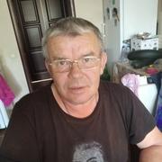 Евгений Рогатин 62 Белово