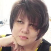Елена 52 Новосибирск