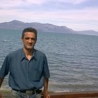 АРКАДИЙ, 44 года, Дева, Alexandhroúpolis