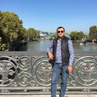 Islam, 35 лет, Дева, Баку