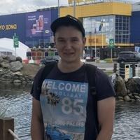 Антон, 27 лет, Козерог, Омск