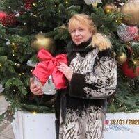 Эмма, 56 лет, Козерог, Москва