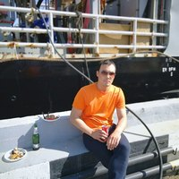 Ернар, 34 года, Стрелец, Астрахань