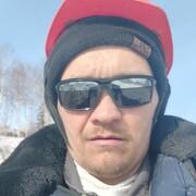 Егор 35 Николаевск-на-Амуре