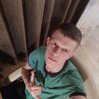 Дмитрий, 28 лет, Рак, Новосибирск