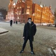 Нумон Мухитдинов 34 Москва