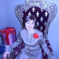 Tamara, 39 лет, Лев, Белоозерск