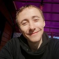 Антон Б.Г, 36 лет, Дева, Красноярск