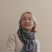 Надя Чернышева 51 Санкт-Петербург
