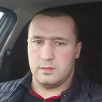 Саид, 42 года, Овен, Москва