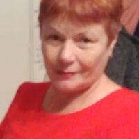 Ольга, 56 лет, Весы, Орел