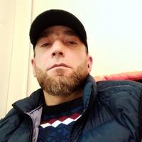 Шамиль, 39 лет, Овен, Москва
