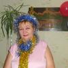 нина, 66, г.Октябрьский
