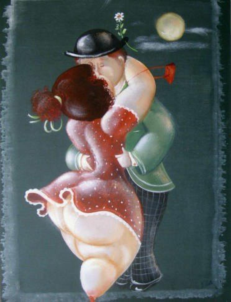 Картинки художников пышных дам