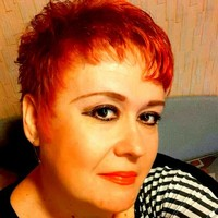 Людмилочка, 46 лет, Скорпион, Москва