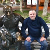 Кирилл, 50 лет, Рыбы, Москва