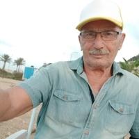 Константин, 69 лет, Стрелец, Хайфа