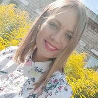 Наталья, 33 года, Весы, Игра