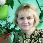 Галина Гопотяк 52 Львов