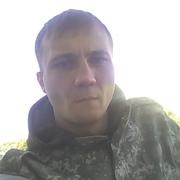 сергей 34 Усолье-Сибирское (Иркутская обл.)