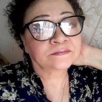 Мария, 64 года, Козерог, Братск