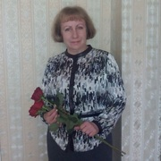 Людмила 58 Кобрин