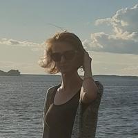Оля, 35 лет, Рыбы, Новосибирск