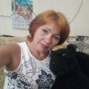 Светлана Королева 50 Москва