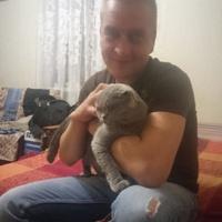 Владимир, 37 лет, Близнецы, Банжул