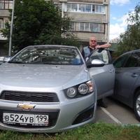 Юрий, 57 лет, Водолей, Москва