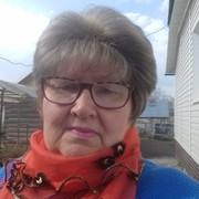 Маргарита Цветкова 59 Торжок