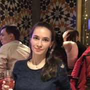 Жаннет 35 Москва