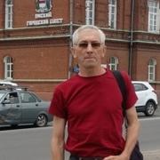 Игорь Балюк 59 Москва
