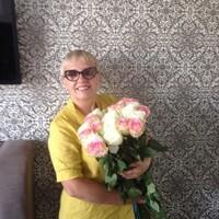 Лариса, 53 года, Стрелец, Оренбург