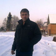 сергей, 51