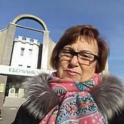 Татьяна 66 Шарыпово  (Красноярский край)