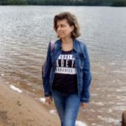 Инна 51 Санкт-Петербург