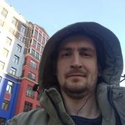 Игорь Путин 34 Омск