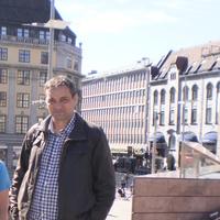 владимир, 54 года, Козерог, Липецк