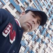 Soxrat Saripov 33 Москва