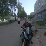 Сергей 32 Нижнекамск