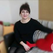 Наташа 41 Кузнецк