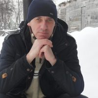 Владимир, 50 лет, Рыбы, Брянск