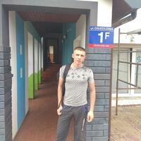 Alexander, 21 год, Рак, Radogoszcz