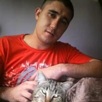 Денис, 36 лет, Козерог, Омск