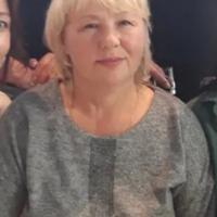 Майя, 54 года, Стрелец, Чебоксары