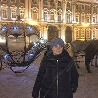 Елена, 58 лет, Близнецы, Санкт-Петербург