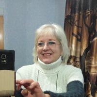 Жаннетта, 58 лет, Скорпион, Сочи