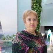 Нина 45 Москва